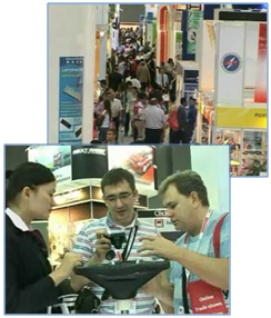 Find and meet reliable suppliers from Greater China